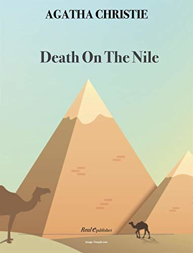 Death On The Nile (English Edition)