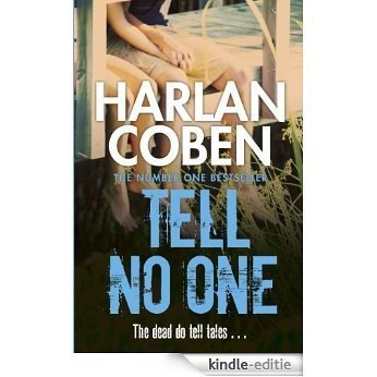 Tell No One (English Edition) [Kindle-editie]
