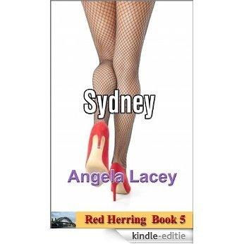 SYDNEY (RED HERRING Book 5) (English Edition) [Kindle-editie]