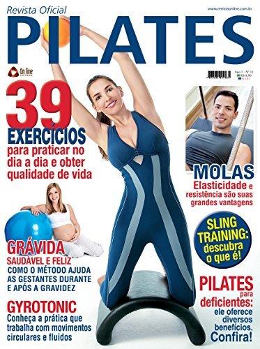 Revista Oficial de Pilates ed.13
