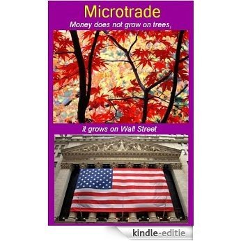 Microtrade (English Edition) [Kindle-editie]