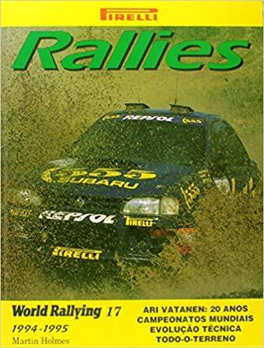 Rallies 1994-1995