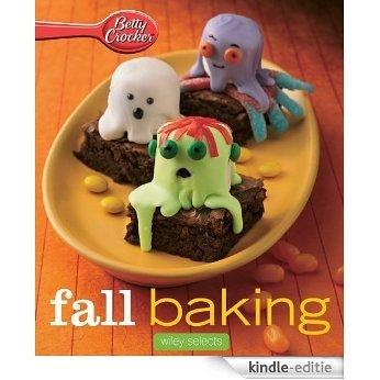 Betty Crocker Fall Baking: HMH Selects (Betty Crocker Cooking) [Kindle-editie]