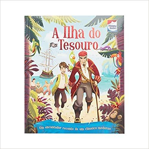 Aventuras clássicas: A ilha do tesouro