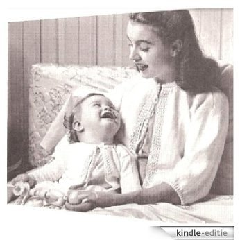 #0102 VICTORIA AND VICKIE VINTAGE KNITTING PATTERN (Single Patterns) (English Edition) [Kindle-editie]