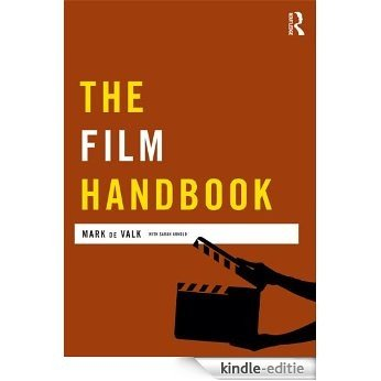 The Film Handbook (Media Practice) [Kindle-editie]