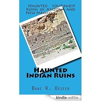Haunted Indian Ruins (English Edition) [Kindle-editie]