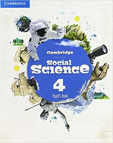 Cambridge Natural and Social Science. Pupil's Book Pack. Level 6 (Natural Science Primary)