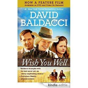 Wish You Well (English Edition) [Kindle-editie]