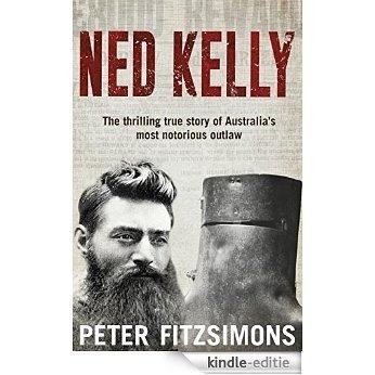 Ned Kelly [Kindle-editie]