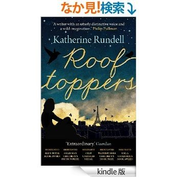 Rooftoppers (English Edition) [Kindle版]