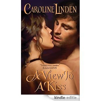 A View to a Kiss [Kindle-editie]