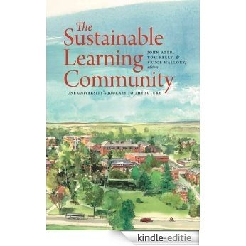 The Sustainable Learning Community [Kindle-editie]