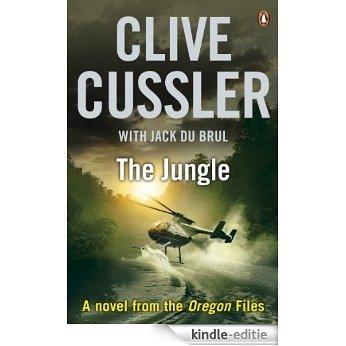 The Jungle: Oregon Files #8 (The Oregon Files) [Kindle-editie]