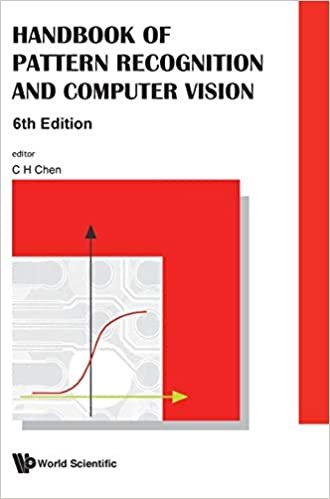 Handbook of Pattern Recognition and Computer Vision: 6th Edition