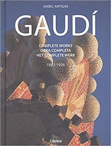 Gaudí. Obra Completa