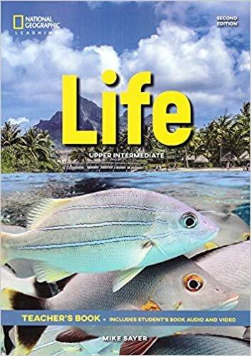 Life - BrE - 2nd ed - Upper-Intermediate: Teacher´s Book + Audio CD + DVD ROM