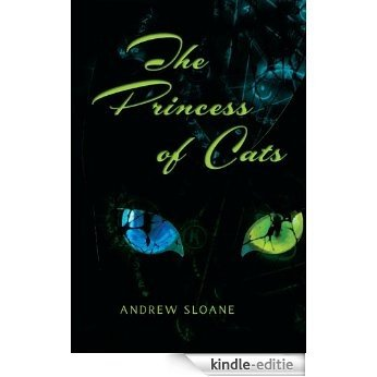 The Princess of Cats (English Edition) [Kindle-editie]