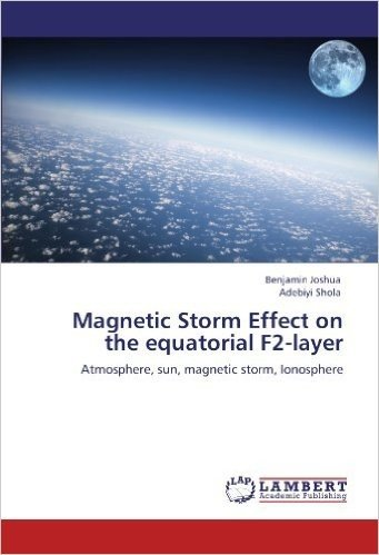 Magnetic Storm Effect on the Equatorial F2-Layer