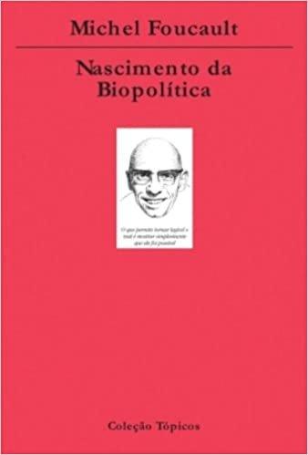 Nascimento da Biopolitica