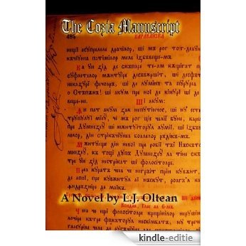 The Cozia Manuscript (English Edition) [Kindle-editie]