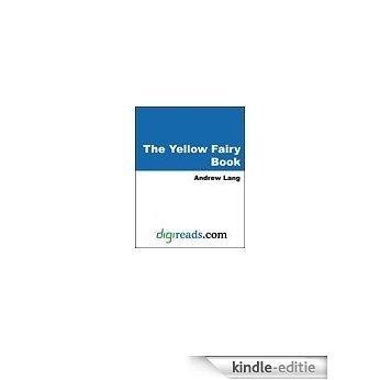 The Yellow Fairy Book (Dover Children's Classics) [Kindle-editie]