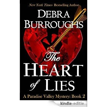 The Heart of Lies, Mystery with a Romantic Twist (Paradise Valley Mystery Series Book 2) (English Edition) [Kindle-editie] beoordelingen