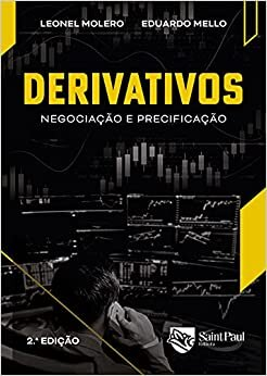 Derivativos – Negociação e Precificação 2º Edição baixar