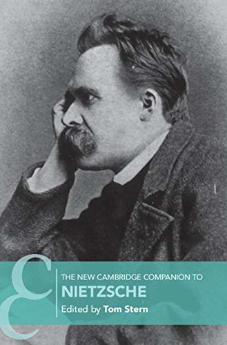 The New Cambridge Companion to Nietzsche (Cambridge Companions to Philosophy) (English Edition)
