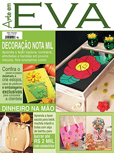 Arte em EVA: Edição 13