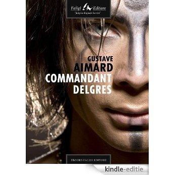 Le commandant Delgrès [Kindle-editie]