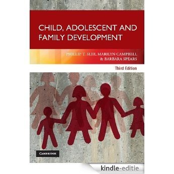 Child, Adolescent and Family Development [Kindle-editie]