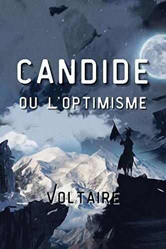 CANDIDE OU L'OPTIMISME: Illustré (French Edition)