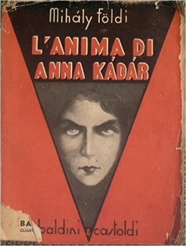 L'anima di Anna Kadar