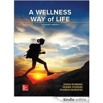 A Wellness Way of Life Loose Leaf Edition [Print Replica] [Kindle-editie]