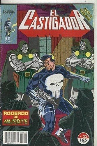 El Castigador numero 32