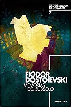 Grandes Nomes da Literatura Fiodor Dostovievski