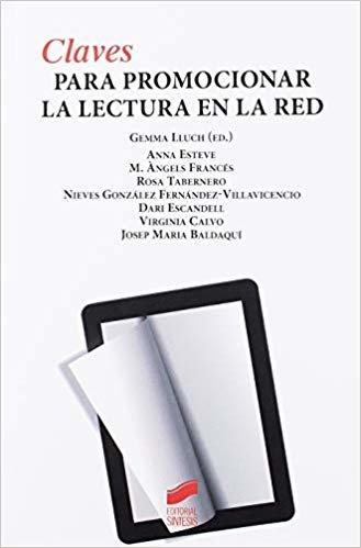 Claves para promociona la lectura en la red (Ciencias sociales y humanidades)