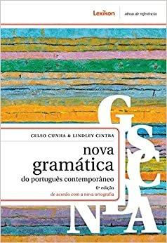 Nova Gramatica do Português Contemporâneo