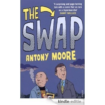 The Swap [Kindle-editie]