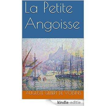 La Petite Angoisse (French Edition) [Kindle-editie]