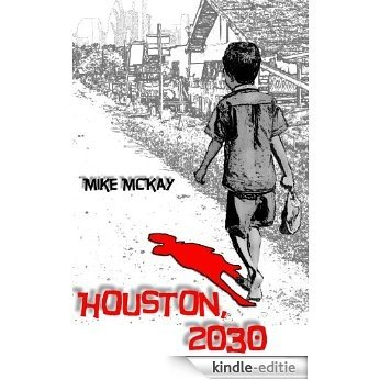 Houston, 2030: The Year Zero (English Edition) [Kindle-editie]