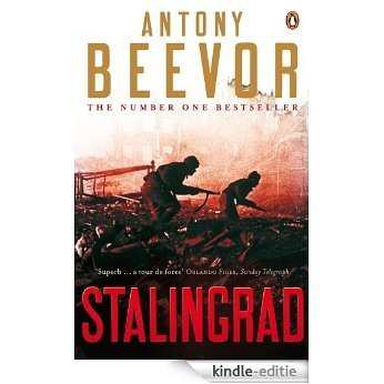 Stalingrad (Pocket Penguin 70's series) [Kindle-editie]