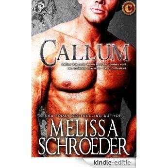 Callum (The Cursed Clan Book 1) (English Edition) [Kindle-editie]