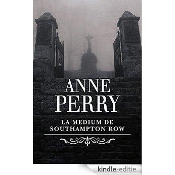 La médium de Southampton Row (Inspector Thomas Pitt 22) [Kindle-editie]