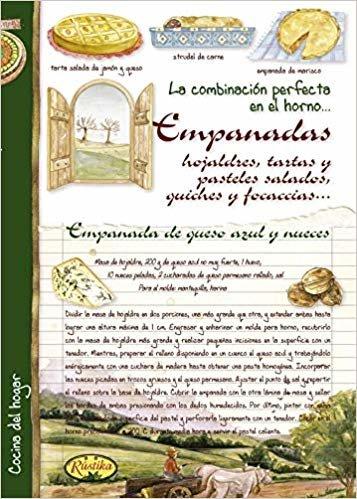 Empanadas (Cocina del hogar)