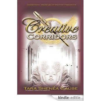 Goddyssey Museum of Poetry Presents: Creative Corridors (English Edition) [Kindle-editie]