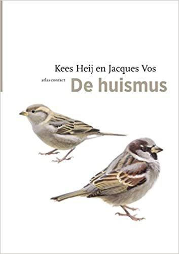De huismus (De vogelserie)