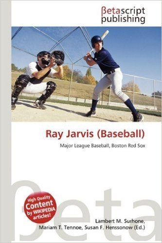 Ray Jarvis (Baseball)