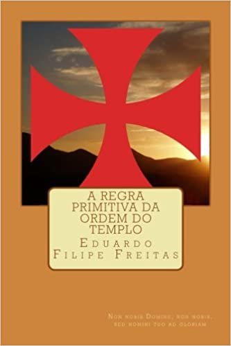 A Regra Primitiva Da Ordem Do Templo